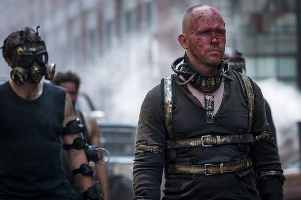 Batwoman Season 2: Gotham Star Alex Morf Joins Cast as Victor Zsasz (Image: WarnerMedia)