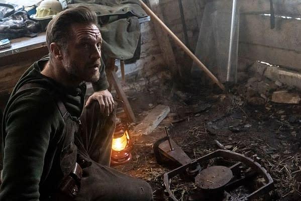 IFC Midnight Acquires Upcoming Thriller, Hunter Hunter