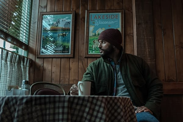 American Gods preview images. (Image: STARZ)