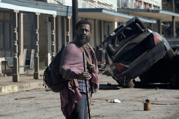 """The Walking Dead: Scott M. Gimple Offers TWDU """"Crossover-y"""" Tease"""