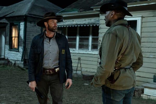 Fear the Walking Dead _ Season 6, Episode 4 - Photo Credit: Ryan Green/AMC - Fear the Walking Dead _ Season 6, Episode 4 - Photo Credit: Ryan Green/AMC