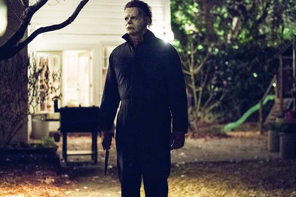 "Halloween Kills Coming October 2021 ""No Matter What"" Says Jason Blum"