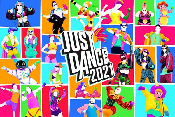 Now you can dance your tail off on both next-gen consoles this holiday season, courtesy of Ubisoft.