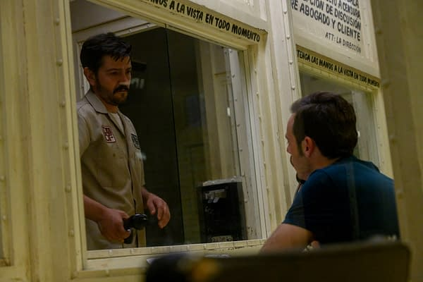 Narcos: Mexico Nets Season 3; Diego Luna, Showrunner Not Returning