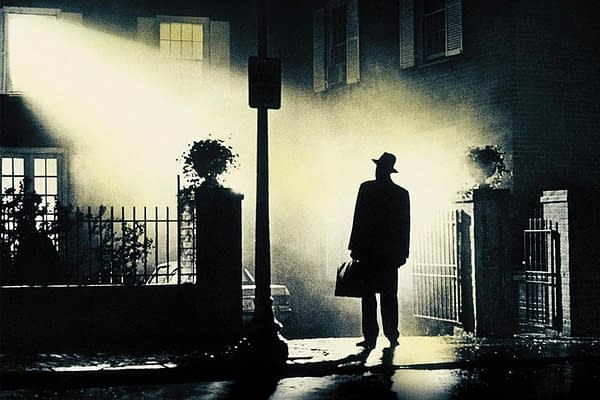 Exorcist Director William Friedkin Doc Leap Of Faith Goes To Shudder