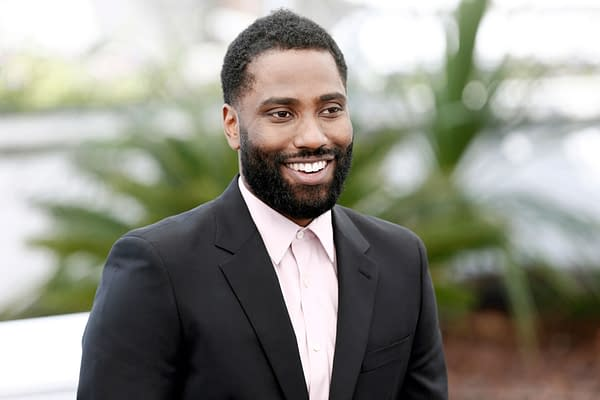 John David Washington Joins David O. Russell's New Film