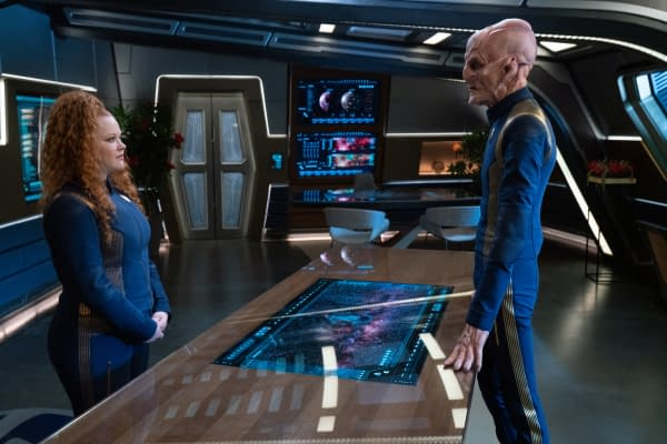 """Star Trek: Discovery S03 """"Unification III"""": Timelines Come Full Circle"""