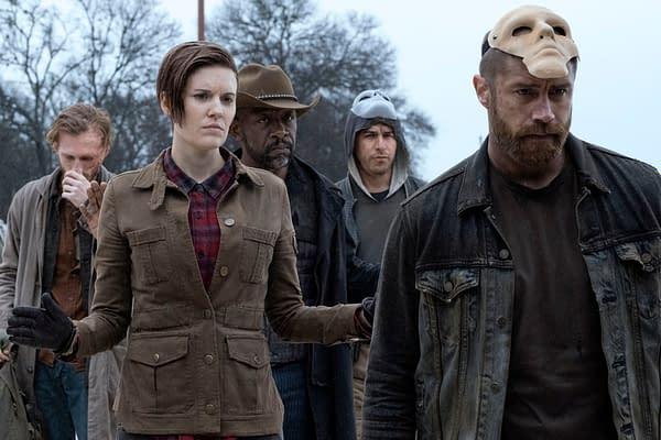 Fear the Walking Dead Photo Credit: Ryan Green/AMC