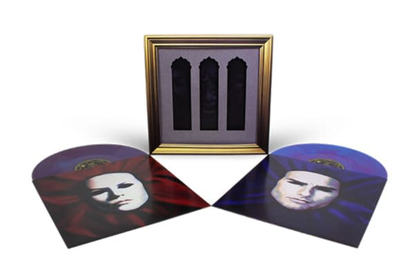 Mondo Music Release of the Week: Eyes Wide Shut