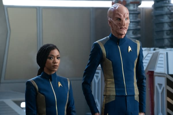 Star Trek: Discovery – 5 Huge Questions Season 4 Needs to Answer