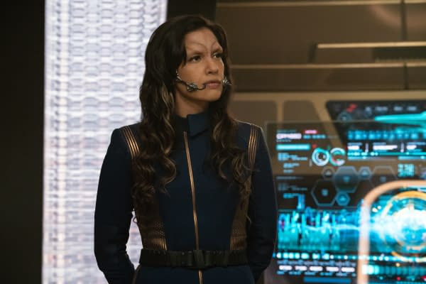 Star Trek: Discovery Season 3 Preview: The Future Needs The Federation