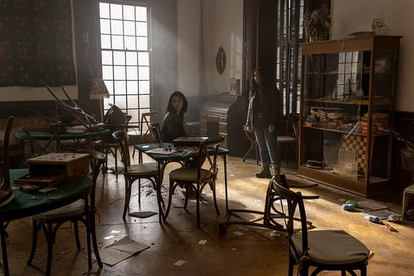 The Walking Dead: World Beyond Preview: Surprises, Setbacks & Reveals