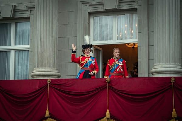 The Crown Season 4 Review