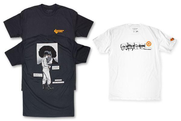 Mondo présente les nouvelles chemises et épinglettes Stanley Kubrick, disponibles maintenant