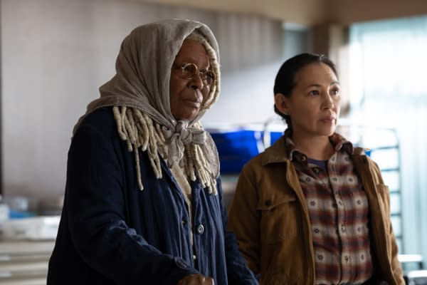 "The Stand: CBS All Access Posts Episode 3 ""Blank Pages"" Preview Images"