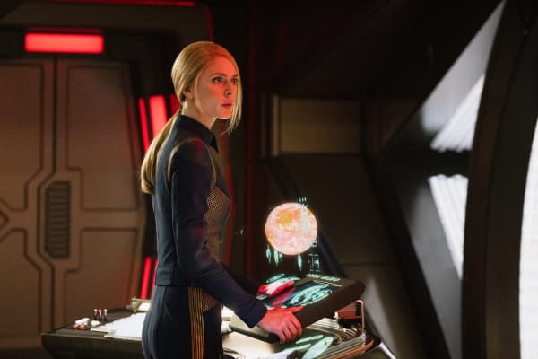 Star Trek: Discovery S03E08 Preview: A Clue to the Origin of the Burn?