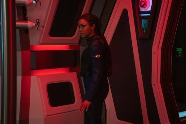 Star Trek: Discovery Season 3 Preview: Can Burnham Get Discovery Back?