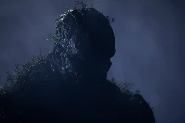 Swamp Thing Season 1 Preview: Swampy's Gonna Really Regret Doing That