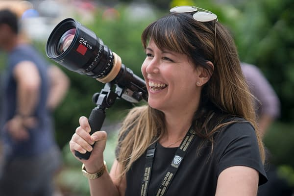 Patty Jenkins Left Thor: The Dark World to Avoid Director Jail