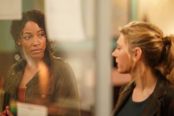 Big Sky Season 1 Episode 6 Preview: Cassie & Jenny Hunt for Ronald