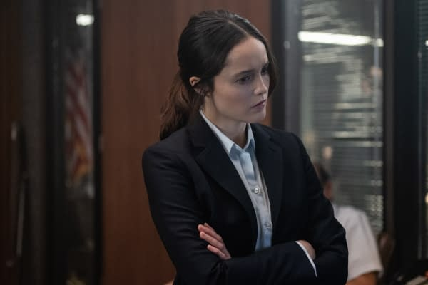 Clarice Season 1 E03 Preview: Can Agent Starling Earn VICAP's Trust?