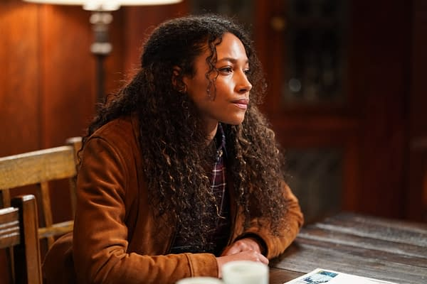 Big Sky Season 1 Preview: Ronald on the Run; What's Rick's Real Deal?