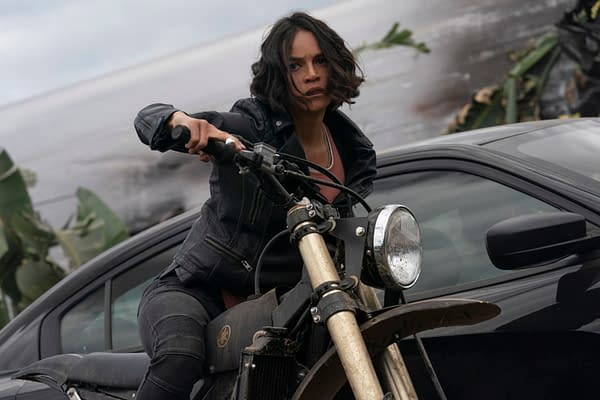 F9: Universal Shares a New TV Spot and 23 New Images
