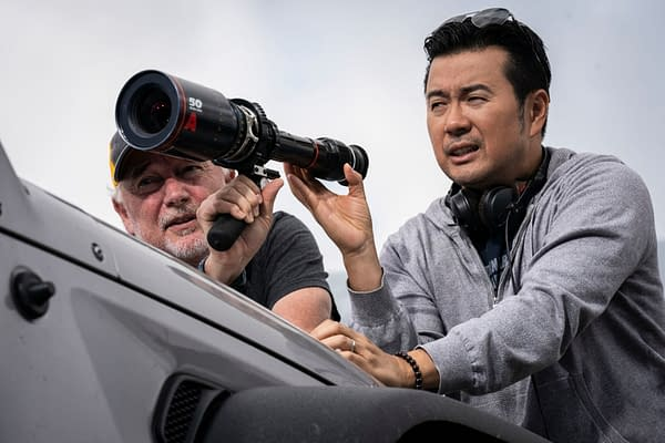 Universal Pictures Dates Fast 10 For April 2023