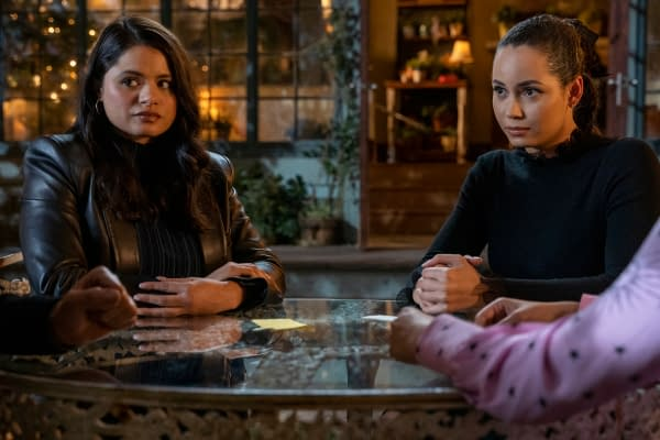 """Charmed Season 3 """"Triage"""" Preview: The Charmed Ones Get Personal"""