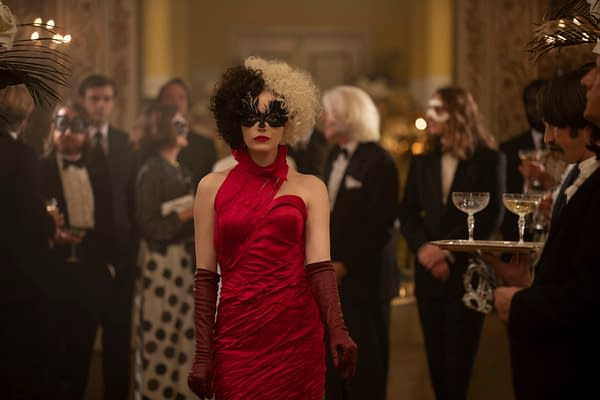 Cruella: Detailed Summary, 4 High-Quality Images, and a Poster