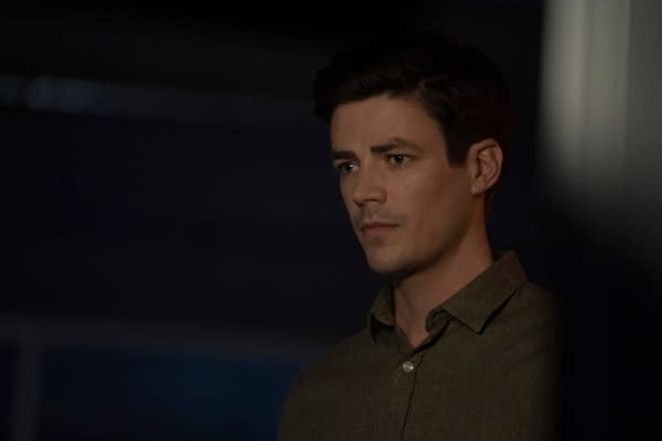 The Flash Season 7 Preview: How Far Will Wells Go to Save Barry?