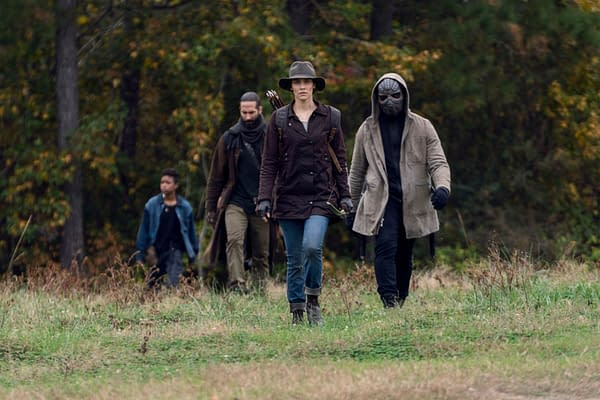 """The Walking Dead S10: 15 Spoiler-Free Thoughts on """"Home Sweet Home"""""""