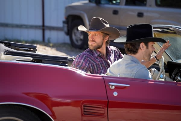"""Walker: Jared Padalecki Honors S02 Renewal; E03 """"Bobble Head"""" Preview"""