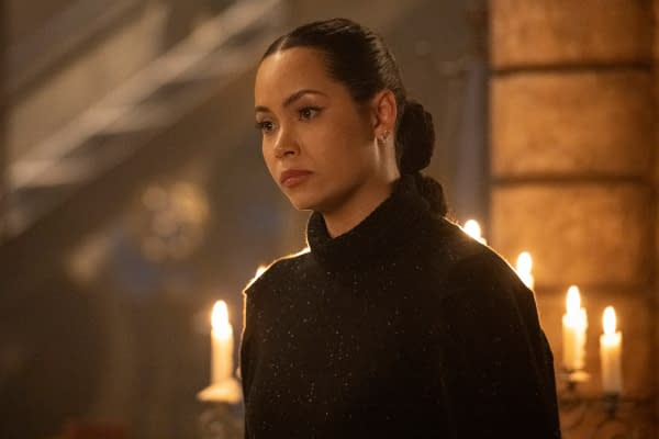 Charmed Cast, EP Cast Spell Over WonderCon@Home; S03E08 Preview