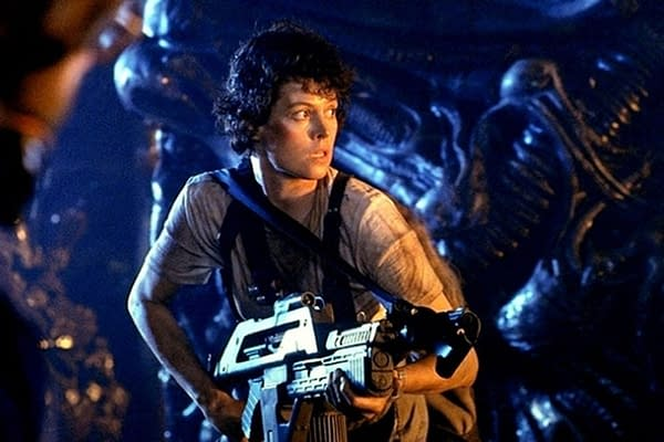 Aliens Was Sigourney Weaver's Favorite Of The Series To Make