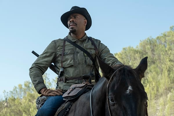 Fear the Walking Dead Season 6 Preview: Morgan Jones Is A Wanted Man