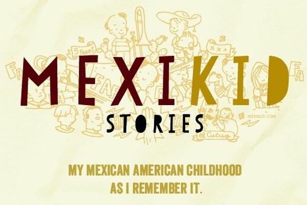 Pedro Martin Sells His Mexikid Graphic Memoir To Dial