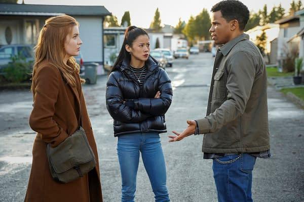 Nancy Drew S02E09 Preview: Drew Crew, Gil Bobbsey Strike a Deal