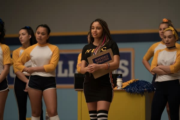 Riverdale Season 5 E07 Preview: Archie Fights Fire with Fire & More