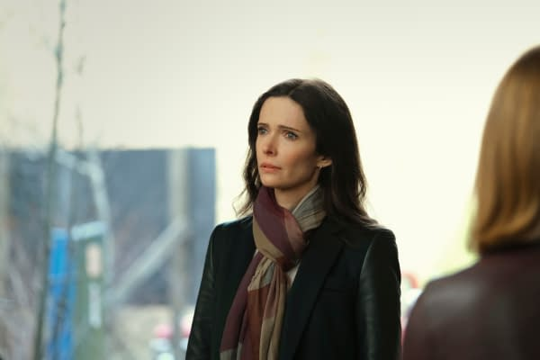 """Superman & Lois S01E04 """"Haywire"""" Preview: Smallville Drama Grows"""