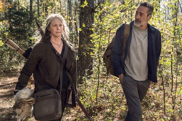 The Walking Dead S10E22 Opener Finds Negan's Fate Being ...