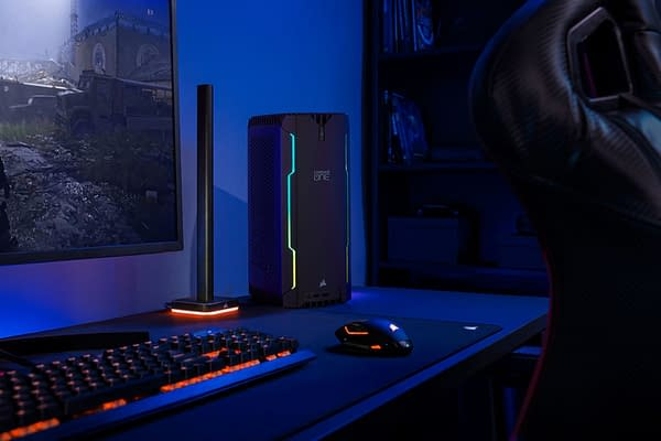 A look at the i200 model, courtesy of CORSAIR.