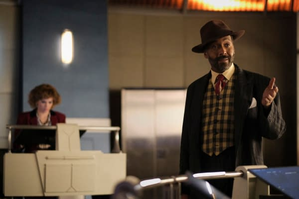 The Flash S07E06 Preview: Cisco & Chester Go Timey-Wimey Groundhog Day