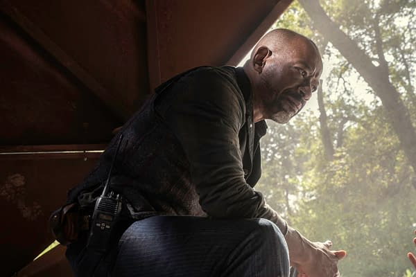 Fear the Walking Dead Makes It Official: Season 7 Production Underway