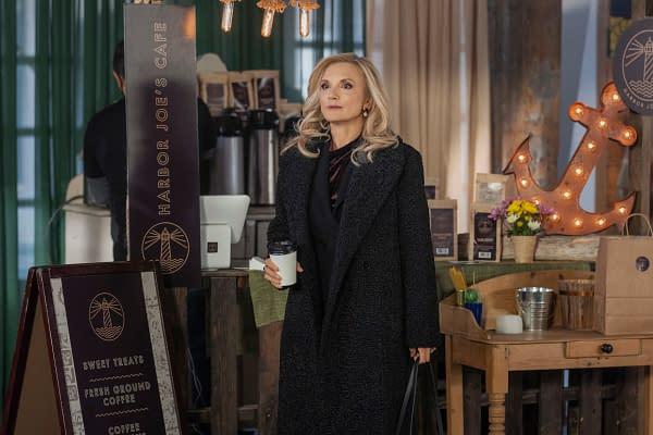 Nancy Drew S02E12 Preview: Nancy & Celia Meet; Deadly Family Matters