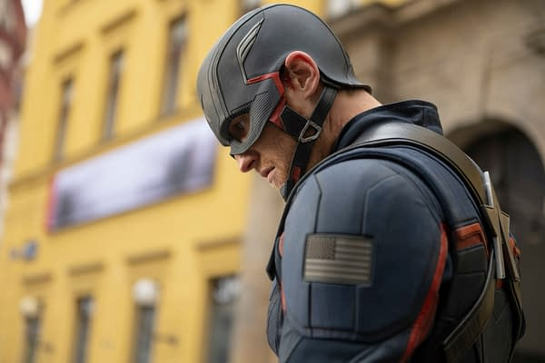 The Falcon and the Winter Soldier E04 Review: