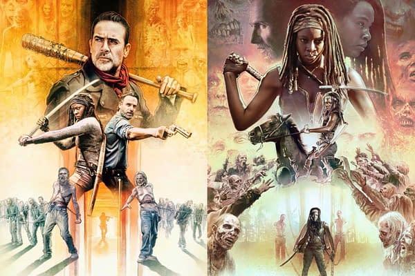 AMC's The Walking Dead Universe