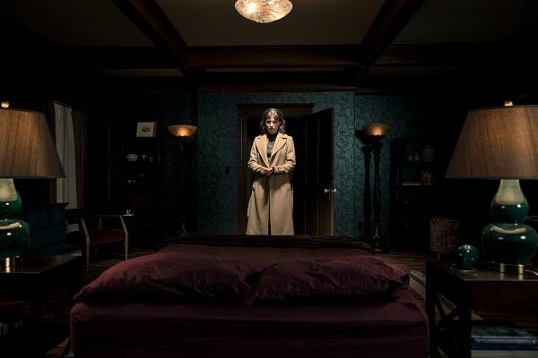 Evil Season 2: Cryptic Trailer Drops Paramount+ Exclusive Return Date