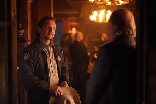 Big Sky Season 1 E14 Preview: Is Cheyenne's Next Best Move The Truth?