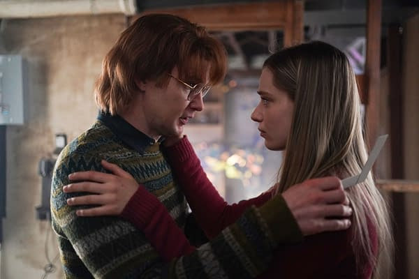 Big Sky Season 1 Finale Preview: Ronald Has One More Card Left to Play